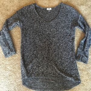 Old Navy sweater. Size L.